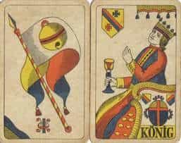 بطاقات مولر السويسرية