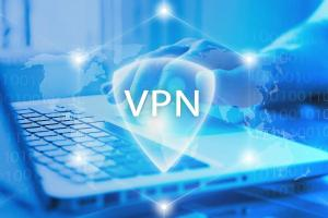 شبكة الـVPN